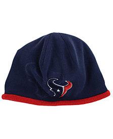 New Era Houston Texans Tech Knit Hat