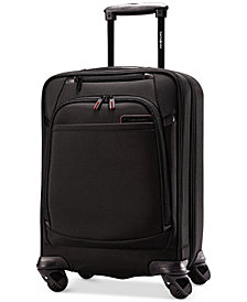 Samsonite Pro 4 DLX Vertical Spinner Mobile Office