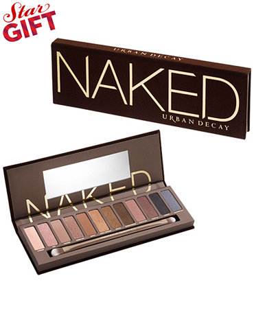 urban decay naked eyeshadow palette makeup beauty macy 39 s