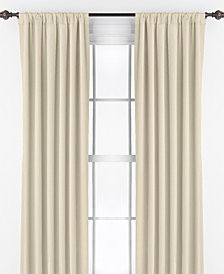 CLOSEOUT! Miller Curtains Nella Insulating Curtain Panel Collection