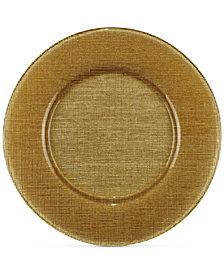 Villeroy & Boch Serveware Verona Gold Charger