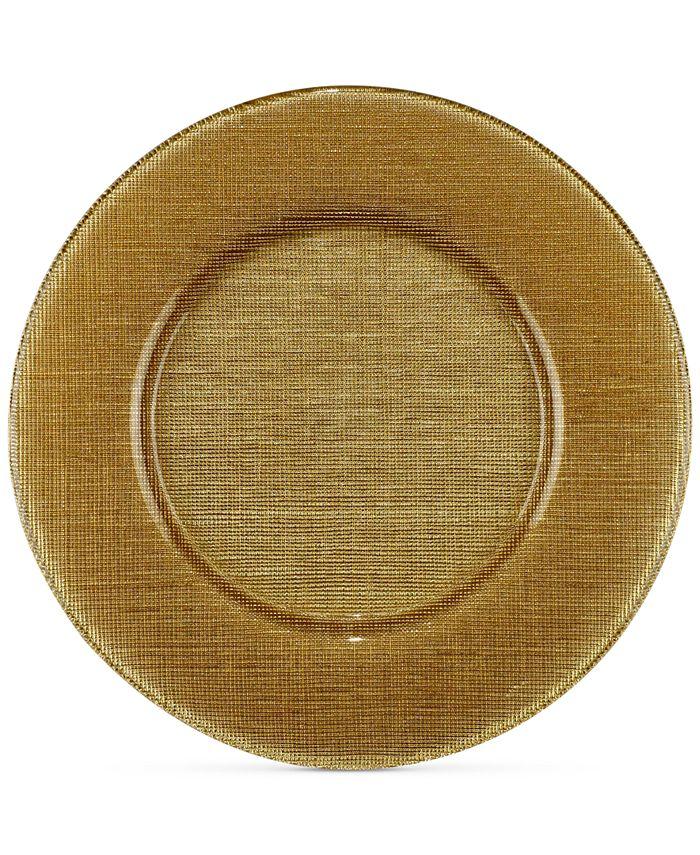 Villeroy & Boch - Verona Gold Charger