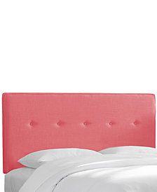 Holley California King Headboard, Quick Ship