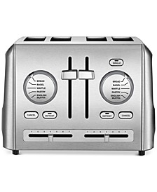 CPT-640  4-Slice Toaster