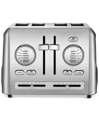4 Slice Toaster Macy s