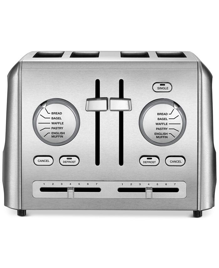 Cuisinart - CPT-640 4-Slice Toaster