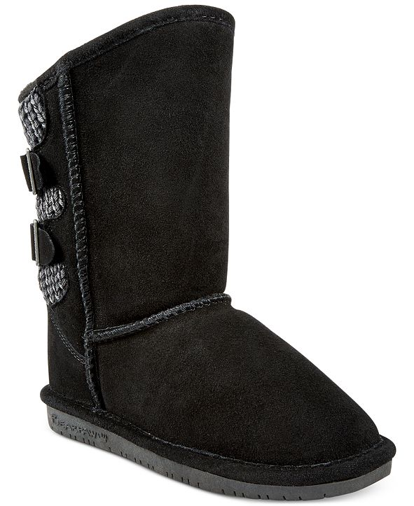 BEARPAW Girls Boshie Boots from Finish Line