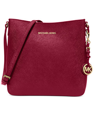 Michael Michael Kors Jet Set Travel Large Saffiano