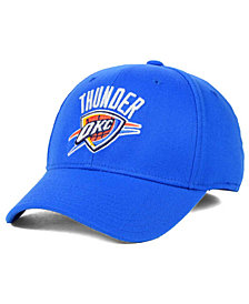 adidas Oklahoma City Thunder Structured Basic Flex Cap