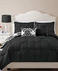 Chelsea Reversible 5-Piece Comforter Set
