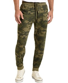 2(x)ist Athleisure Men's Terry Jogger Sweatpants
