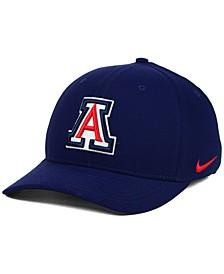 Arizona Wildcats Classic Swoosh Cap