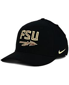 Florida State Seminoles Classic Swoosh Cap