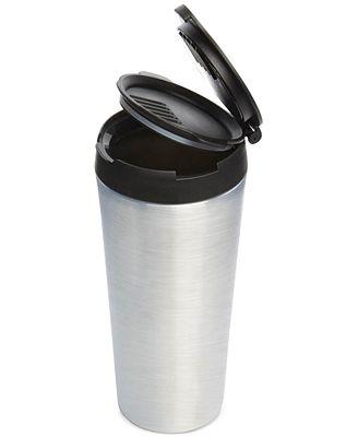 Metrokane Rabbit Flip-Top Cocktail Shaker