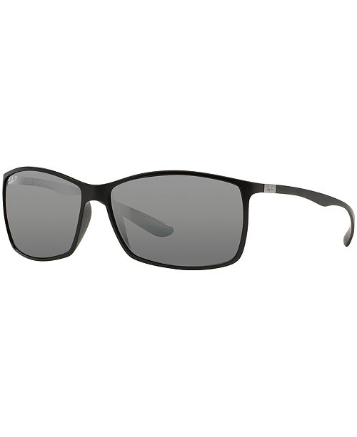 Ray-Ban Polarized Sunglasses , RB4179 LITEFORCE