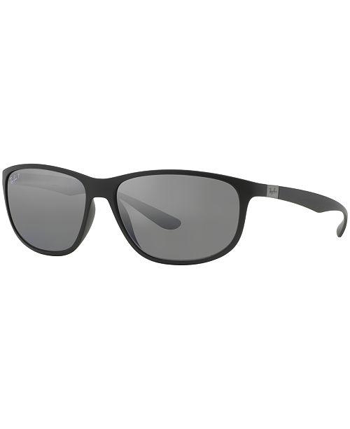 Ray-Ban Polarized Sunglasses, RB4213