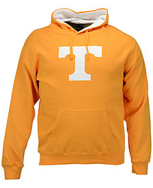 Colosseum Men's Tennessee Volunteers Big Logo Hoodie