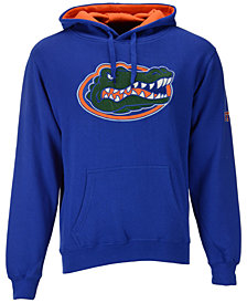 Colosseum Men's Florida Gators Big Logo Hoodie