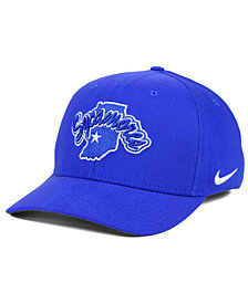 Nike Indiana State Sycamores Classic Swoosh Cap