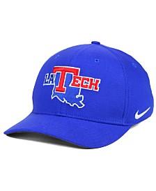 Nike Louisiana Tech Bulldogs Classic Swoosh Cap