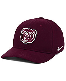 Nike Missouri State Bears Classic Swoosh Cap