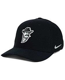 Nike New Mexico State Aggies Classic Swoosh Cap