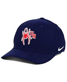 Nike Richmond Spiders Classic Swoosh Cap