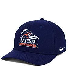 Nike UTSA Roadrunners Classic Swoosh Cap