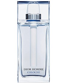 Dior Men's Homme Cologne Eau de Toilette Spray, 6.7 oz - Created for Macy's