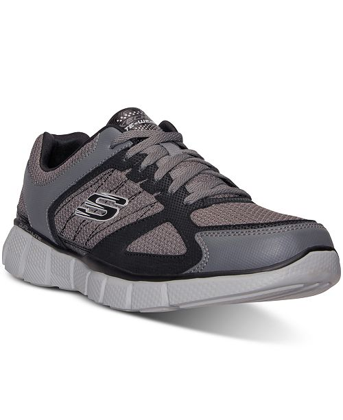 Skechers Men's On Track Wide Width Running Sneakers from Finish Line
