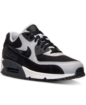 Nike Men\\u0026#39;s Air Max 90 Essential Running Sneakers from Finish