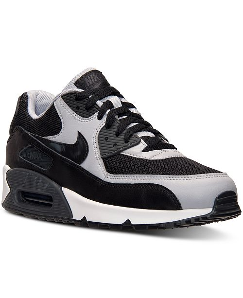 Nike Men's Air Max 90 Essential Running Sneakers from