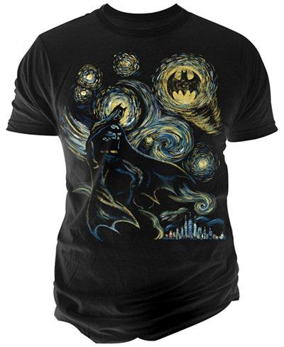 Changes Men S Abstract Batman T Shirt T Shirts Men