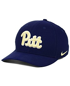 Nike Pittsburgh Panthers Classic Swoosh Cap
