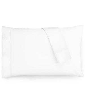 Hotel Collection 1000 Thread Count Supima Cotton Pair of Standard Pillowcases Created for Macys Bedding