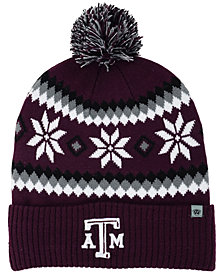 Top of the World Texas A&M Aggies Fogbow Knit Hat