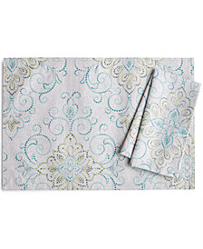 Lenox French Perle Charm Collection Napkin