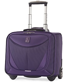 "CLOSEOUT! Travelpro Walkabout 3 15.5"" Rolling Carry On, Created for Macy's"