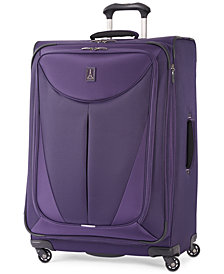 "CLOSEOUT! Travelpro Walkabout 3 29"" Expandable Spinner Suitcase, Created for Macy's"