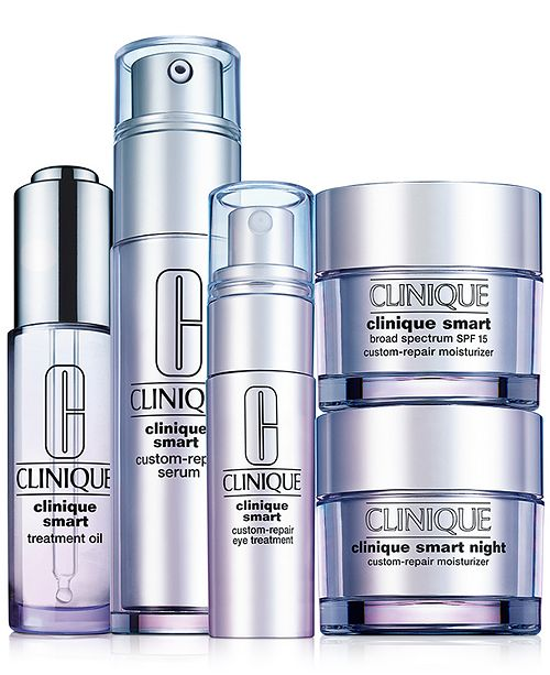 Clinique Smart Collection