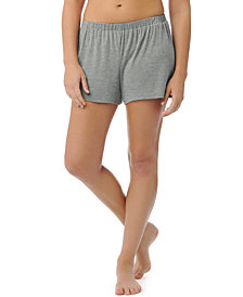 Motherhood Maternity Pull-On Sleep Shorts