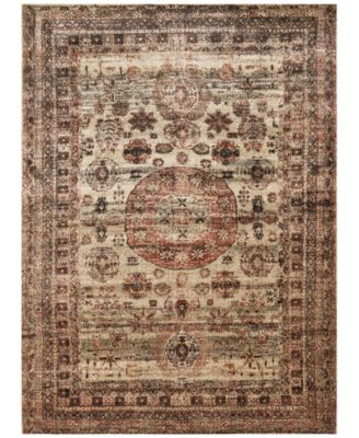 "Andreas   AF-03 5'3"" x 7'8"" Area Rug"