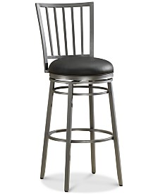 Easton Counter Height Stool, Quick Ship
