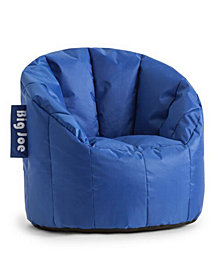 Big Joe Bea Kids' Dipper Bean Bag Chair, Quick Ship