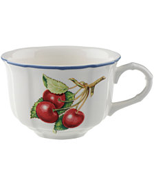 "Villeroy & Boch ""Cottage Inn"" Tea Cup"
