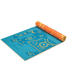 Gaiam Elephant Yoga Mat