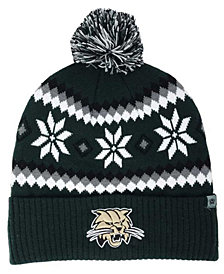 Top of the World Ohio Bobcats Fogbow Knit Hat