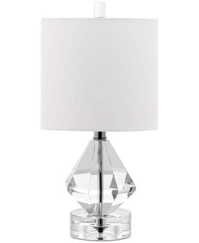 Decorators lighting dutchess diamond accent crystal table lamp decorators lighting dutchess diamond accent crystal table lamp mozeypictures Image collections