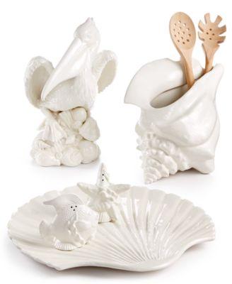 Cape Coral Collection Small Pelican Figurine