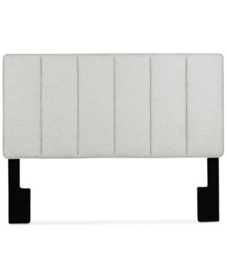 Cohen King/California King Upholstered Headboard, Quick Ship